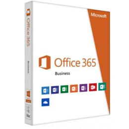 Microsoft Office 365 Business