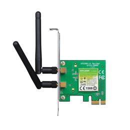 TP-Link TL-WN881ND Wireless-N 300Mbps  PCIe 1x netwerkkaart