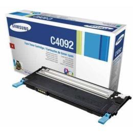 Samsung CLT-C4092S / SU005A toner cyaan