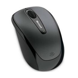 Microsoft Wireless Mobile 3500 muis MAC geschikt