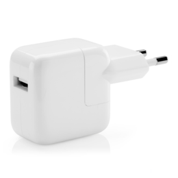 Apple 12W USB Lichtnetadapter bulk