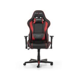 DXRacer Formula F08-NR gamestoel zwart/rood