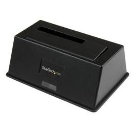 """StarTech USB 3.0 naar 2,5"""" & 3,5"""" SATA docking met UASP"""