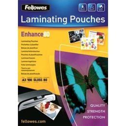 Fellowes Capture A3 lamineerfilm 80 micron 100 stuks