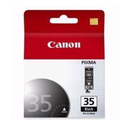 Canon PGI-35BK zwart inktcartridge