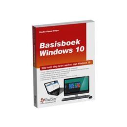 Basisboek Windows 10