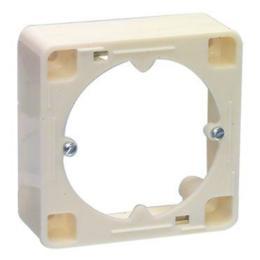 Opbouwrand AR20 30mm wandcontactdoos (inbouw naar opbouw)
