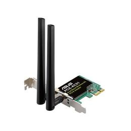 Asus PCE-AC51 Wireless AC750 dual-band adapter PCIe 1x