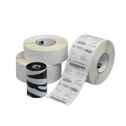 Zebra Z-Select 2000D labels 76x25mm 2580 labels 1 rol