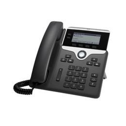 Cisco IP telefoon 7821 2 lijnen