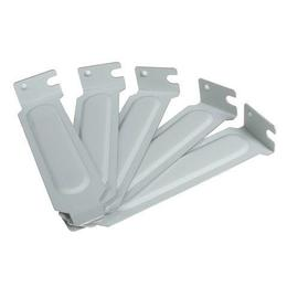 StarTech Low Profile Expansion Slot Cover Plate - 5 Stuks